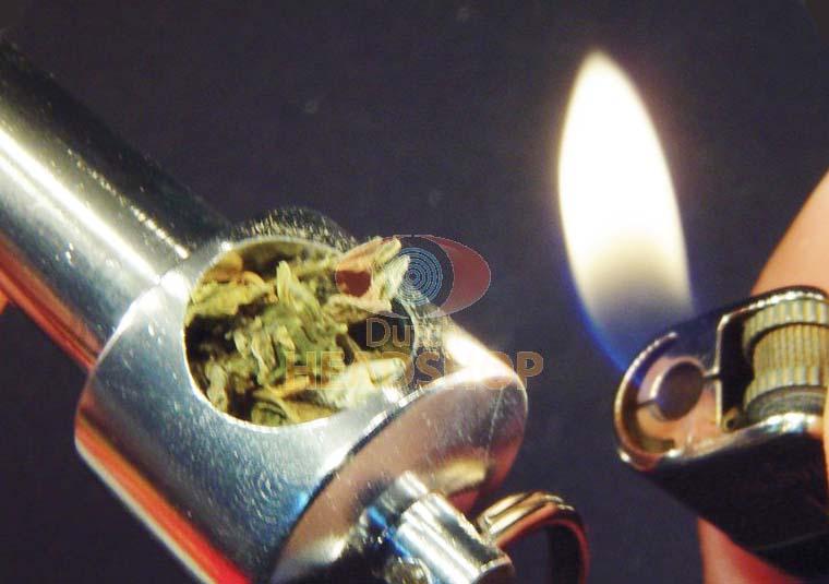 Rollmate pipe